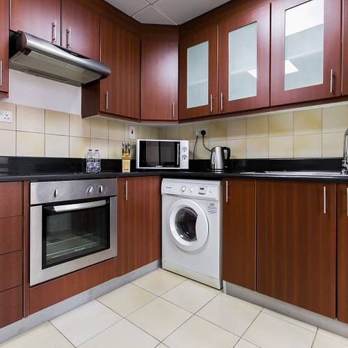 Apartment Hotel Suha Apartments