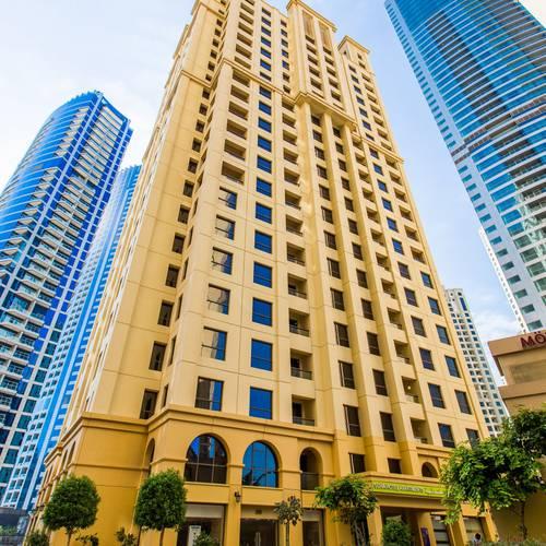 واجهة Hotel Suha Apartments